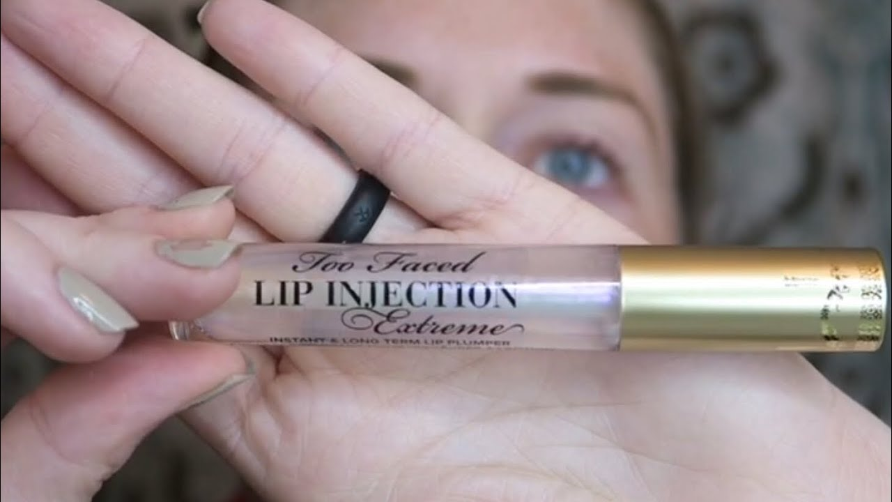 Sexy Lips & Lashes by Too Faced #5