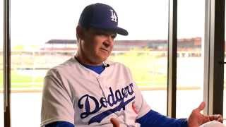 Don Mattingly reflects on Legion Baseball experience