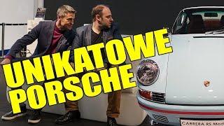 Unikatowe Porsche 911 Krzysztofa Hołowczyca! #MOTO DORADCA