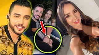 Paola Jara Y Jessi Uribe JUNTOS Como PAREJA. Ya NO Pueden Ocultar Su Romance