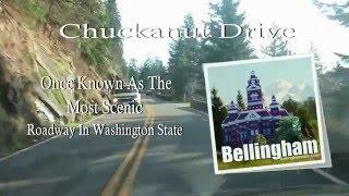 Exploring Chuckanut Drive Washington - Scenic Drive South Of Bellingham Washington