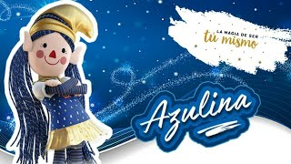 Azulina - Duendes Mágicos 2018 [MarytoDM37]