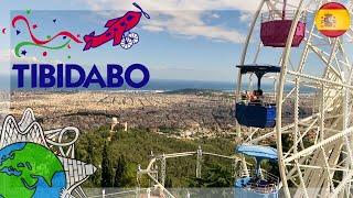 Tibidabo (Spanien Tour 2018)