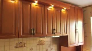 Кухня в Москве. Кухни из массива на заказ(, 2014-08-16T08:39:03.000Z)
