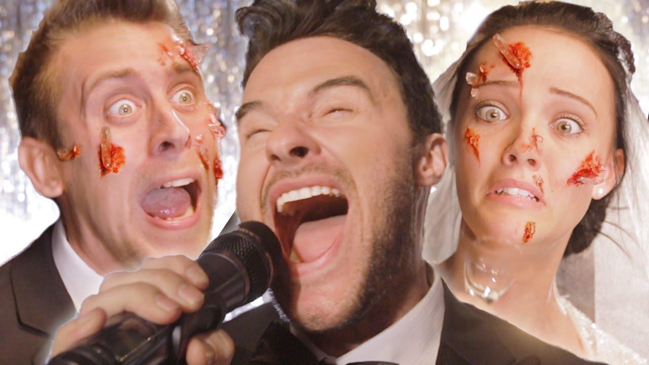 "Maroon 5 - ""Sugar"" PARODY"