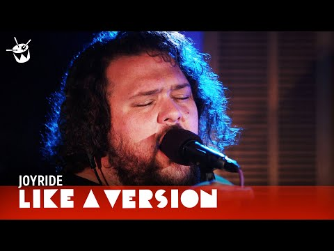 Joyride covers Kelly Clarkson 'Since U Been Gone' for Like A Version