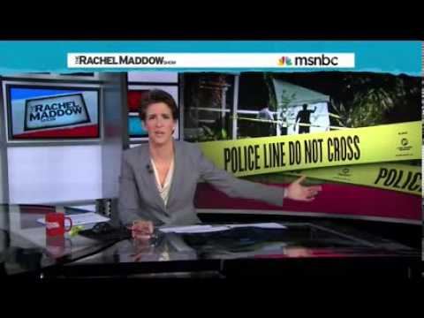 Murders, Boston Bombings, and FBI Killing Mystery