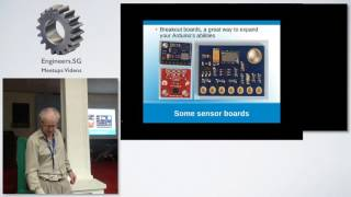 MCU overview & Digital clock kit - Hackware