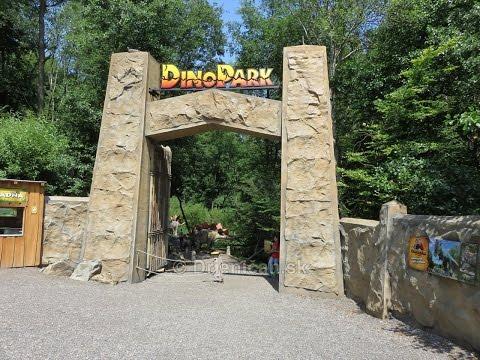 Košice: Zoo Dinopark