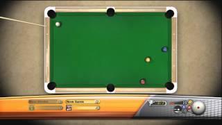 Nova Gunna Is The Best Bankshot Billiards Player Ever (SO SICK)