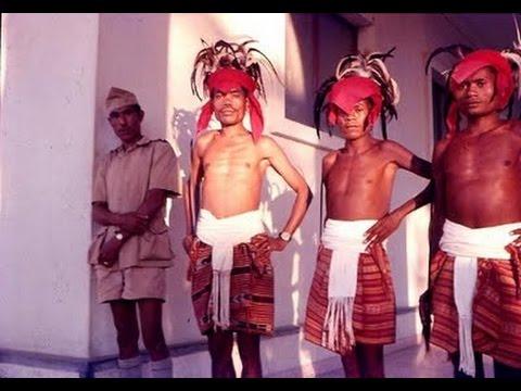 RECONSTRUÇÃO DE TIMOR /REBUILTING PORTUGUESE TIMOR AFTER WW2