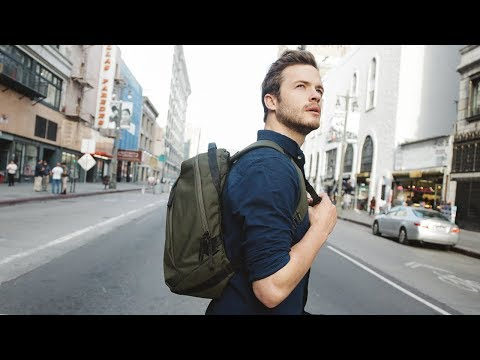 The Daily – Simply Awesome Backpacks