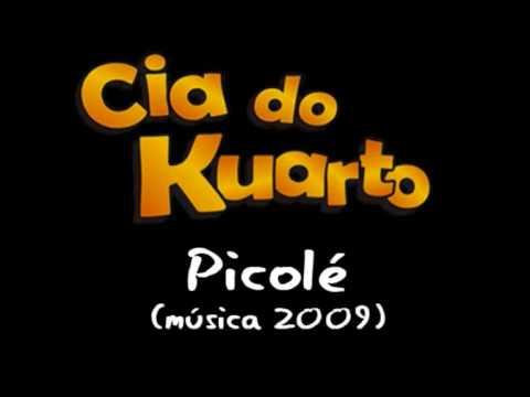 cia do kuarto 2009
