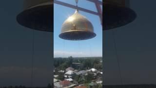 видео Главный собор Алматы