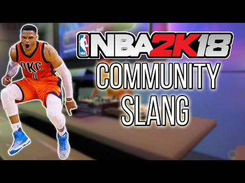 IF YOU PLAY NBA 2K YOU NEED TO KNOW THESE PHRASES!