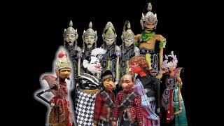 Wayang Golek Asep Sunandar Sunarya-Bima Rarabi HD
