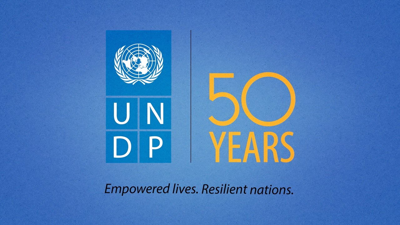 UNDP - Connecting the Dots for People & Planet
