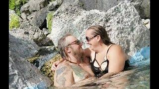 Granite Hot Springs - THE BUS STORY Episode 85