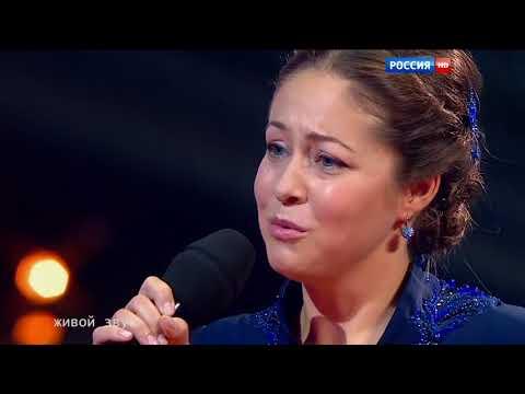 Алена Петровская- Очередь за счастьем (Главная сцена )