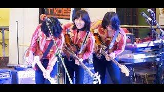 Bis Sekolah (Koes Bersaudara) ★ T-Koes Band @ Plaza Blok M (31/07)