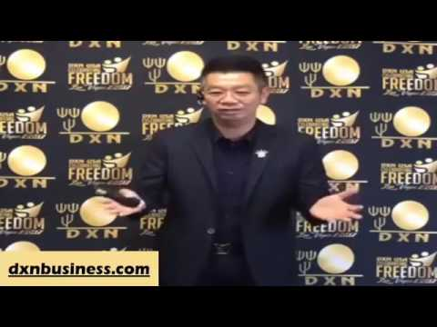 HOW TO BECOME A DXN CROWN AMBASSADOR (ENGLISH)