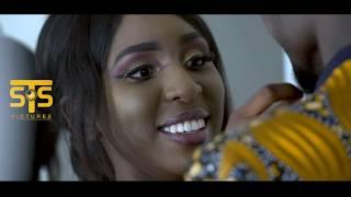 Amadu Vypa ft Cihu Yaffa - Dees - Official Video (Gambian Music)