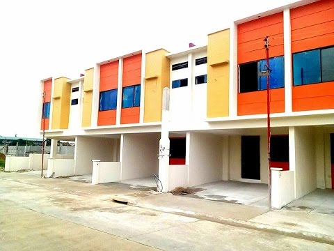 HOUSE AND LOT HAMPSTEAD PLACE MARIKINA 3BR WITH CARPORT