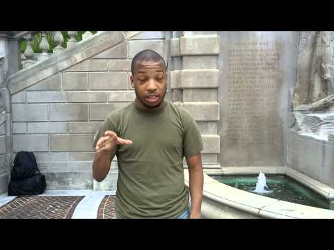 Osei Kufuor/ Kareem Universal/ Black Science TV 11