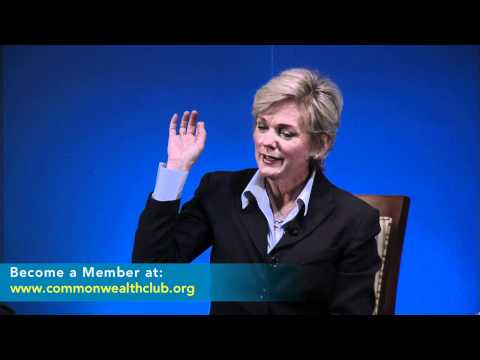 Jennifer Granholm and Dan Mulhern (cilp1) (3/20/12)