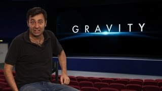Gravity Trailer Review: Yoni at the Trailers