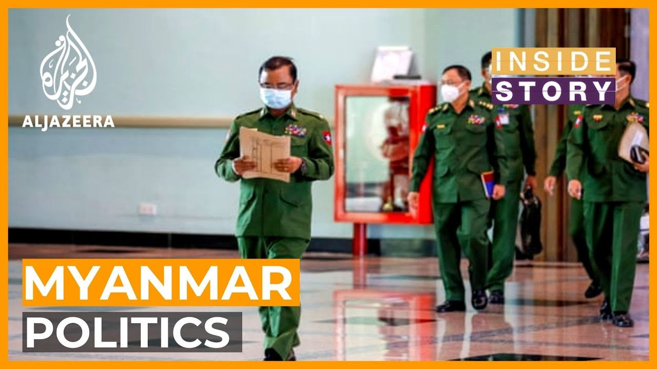 (Read between the lines) Could Myanmar's military stage a coup? | Inside Story