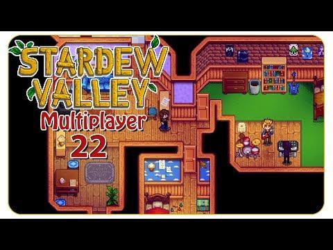 Herzige Momente mit Sam #22 Stardew Valley Multiplayer Beta [deutsch] - Let's Play Together