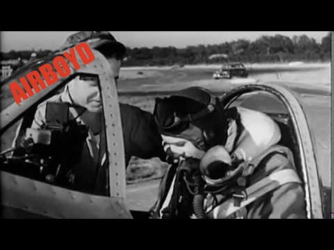 The Fight For The Sky: Our Fighter Pilots Versus The Luftwaffe In Western Europe (1945)