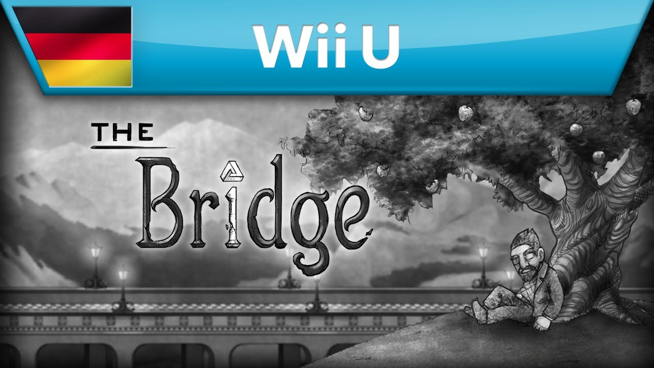 """Résultat de recherche d'images pour """"The Bridge nintendo"""""""