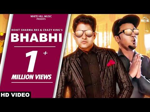 Bhabhi The Wedding Song | Rohit Sharma RKS...