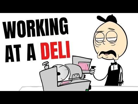 ANNOYING CUSTOMERS ANIMATED - Cheetoh Studios Animations