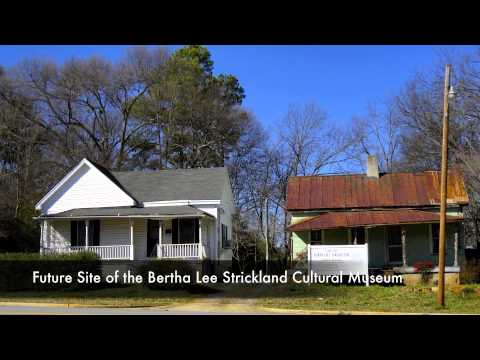 Short Documentary: Discover African American History in Seneca, SC