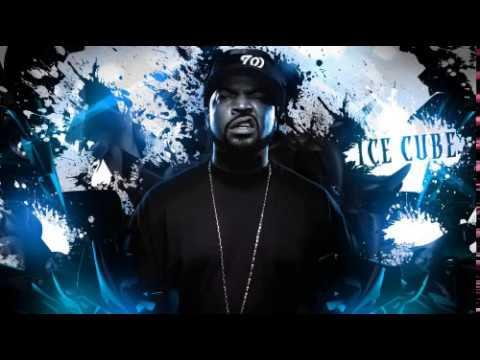 Ice Cube  Check Yo Self Instrumental Remix ft Das Efx
