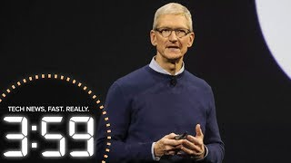 How long do we have to wait for the iPhone 8?  (The 3:59, Ep. 260)