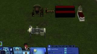 Sims3: честно заработать миллион за симонеделю. гайд версия
