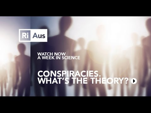 The psychology of why people believe conspiracy theories - explained by experts from YouTube · Duration:  11 minutes 27 seconds