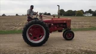 BigIron.com  1940 Farmall H 2WD Tractor  12-14-16 auction
