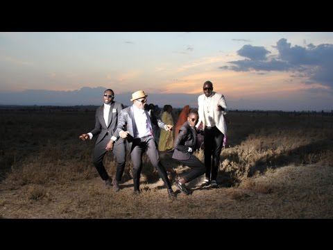 SAUTI SOL - SURA YAKO OFFICIAL MUSIC VIDEO