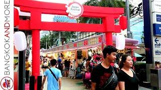 JAPAN FESTIVAL THAILAND 2019 @ The Platinum Fashion Mall Bangkok