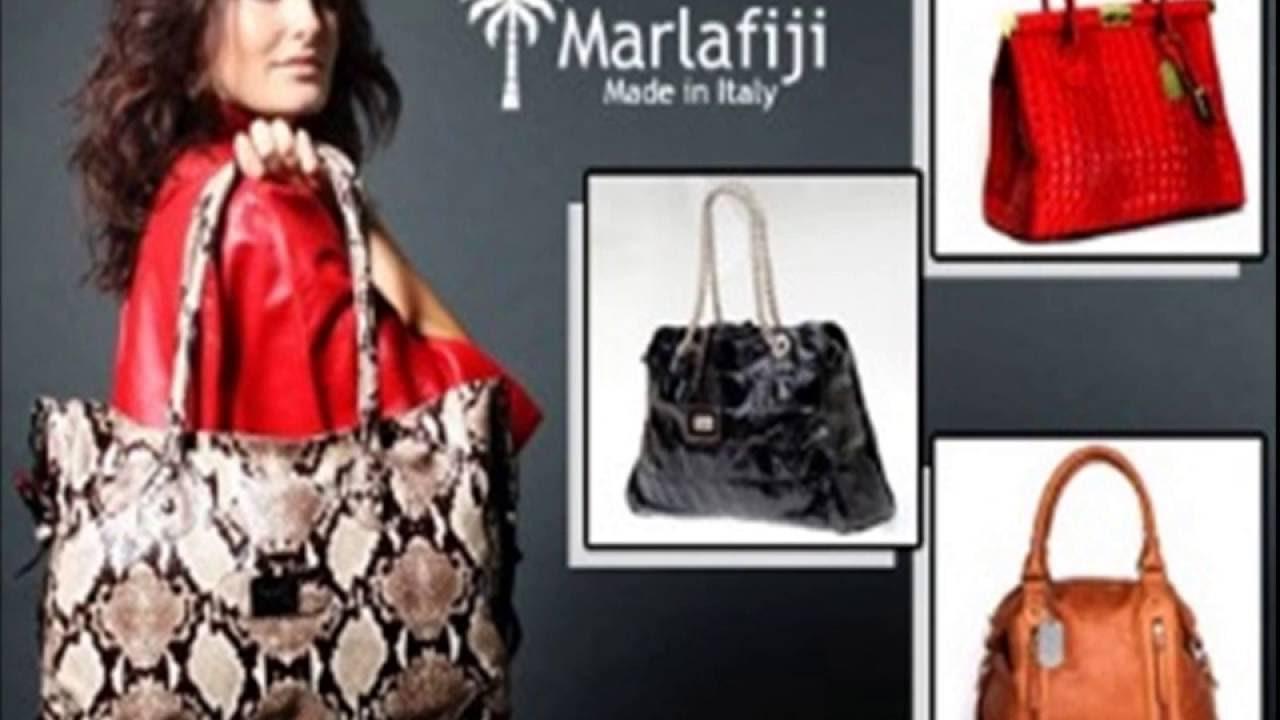 Marlafiji Italian Leather Handbags Designer Fashion Online Australia