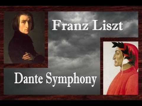 Liszt - Dante Symphony - Inferno