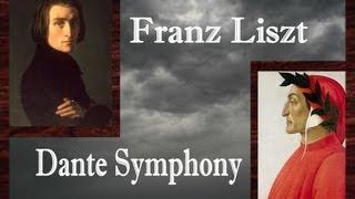 Video Liszt - Dante Symphony - Inferno download MP3, 3GP, MP4, WEBM, AVI, FLV Agustus 2018