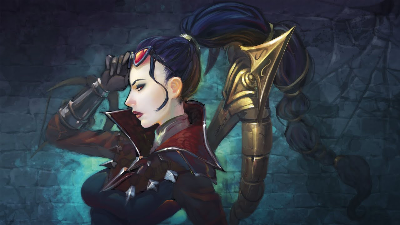 Vayne Build S9 | Runes, Item Build, Skill Order and Stats ...