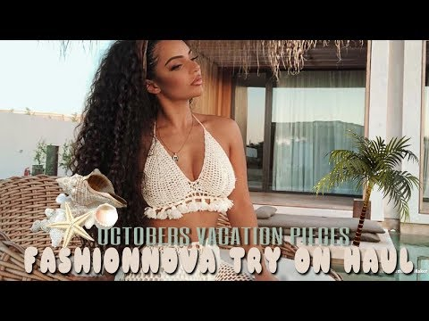 fashionnova-try-on-haul-video-#4-(-vacation-pieces👙)-by-armine-isajan