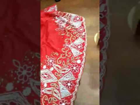 Africans Pattern New Design Nigerian dress